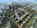 [浙江]西溪湿地产业园建筑概念设计方案文本