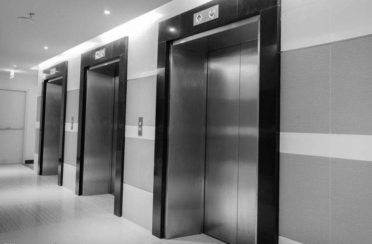 VAUMM设计城市电梯资料下载-组态软件在PLC电梯控制系统中的应用