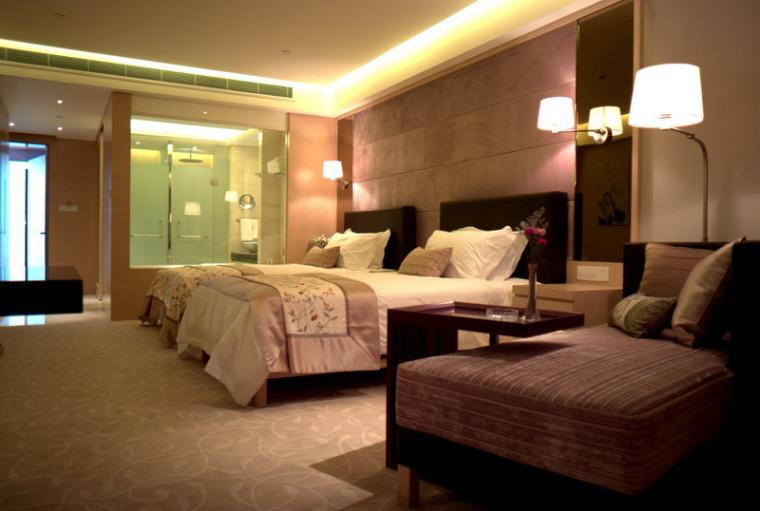香山国际大酒店装饰工程前期策划(117页)