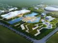 文化产业园大剧院项目钢结构工程技术标(500页,图文丰富详细)