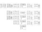 楼梯CAD设计图纸