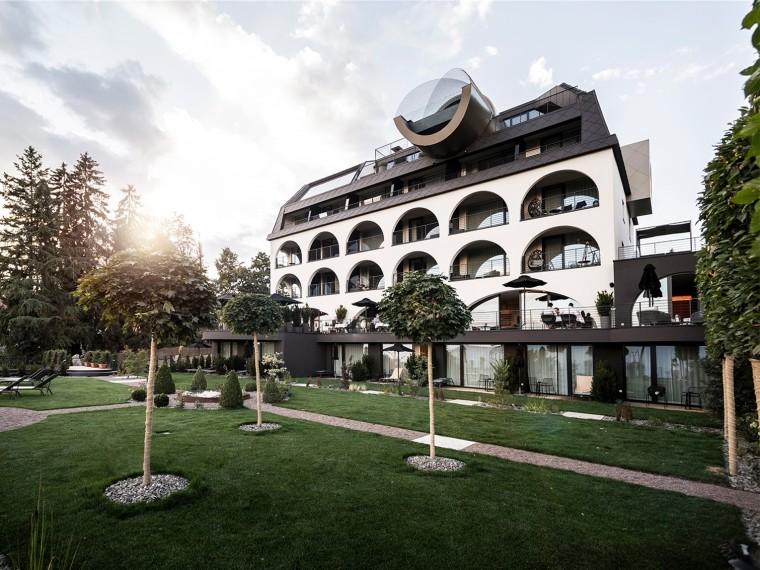 意大利Gloriette酒店