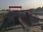 大型施工单位先张法空心板(梁)施工流程
