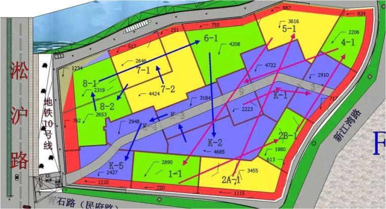 基坑工程安全生产标准化做法,满屏都是三维图!
