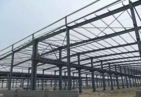 钢结构工程施工黄金四步骤,掌握了你就是专家!