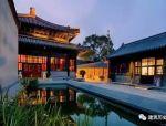 最美中式酒店分享(1)