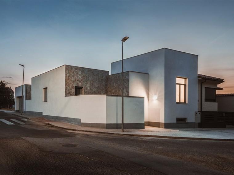 西班牙GAS住宅