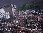 【防震减灾】如何划分建筑物的地震破坏程度?