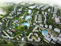 [武汉]大学科技园总体规划