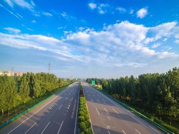 一级公路项目管理策划书(共52页)
