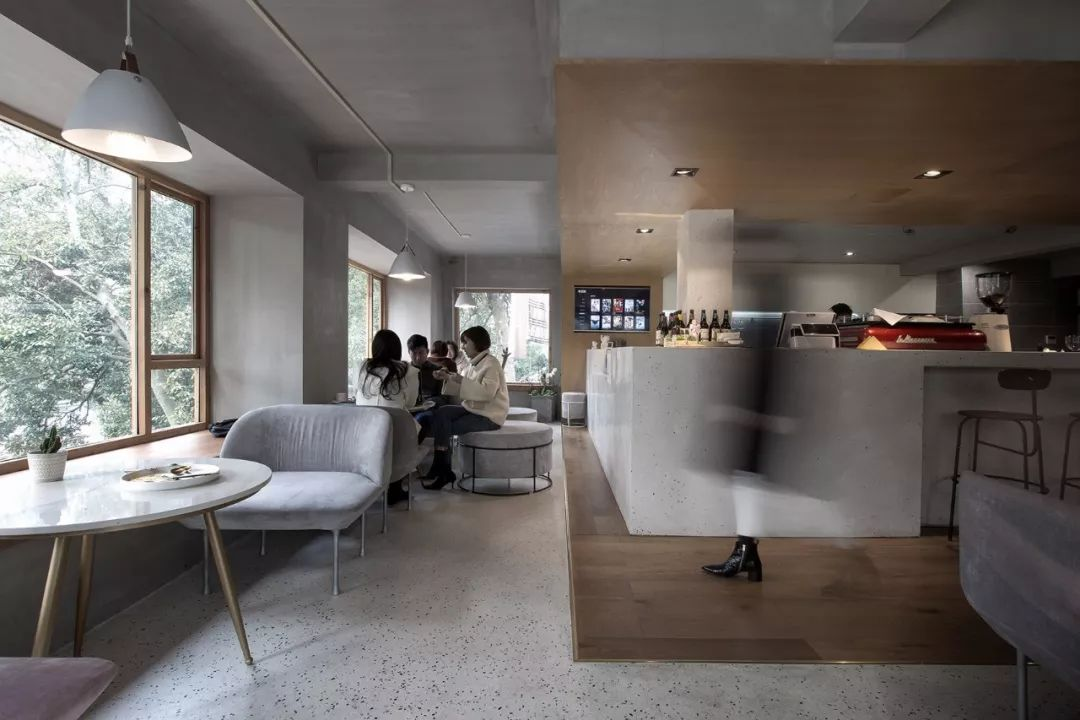 项目对接服务成功案例分享第二期:12万设计费,杭州A.Mono甜品店_9