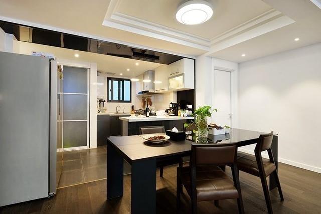130平米简约风新房,装修太美需要分享-IMG_3140.JPG
