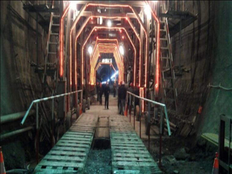 电力隧道施工方案(共55页)