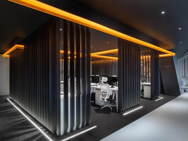 北京MQ智能公司研发中心