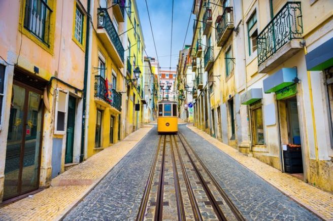 欧洲最浪漫的8个城市有轨电车, 你坐过几个?