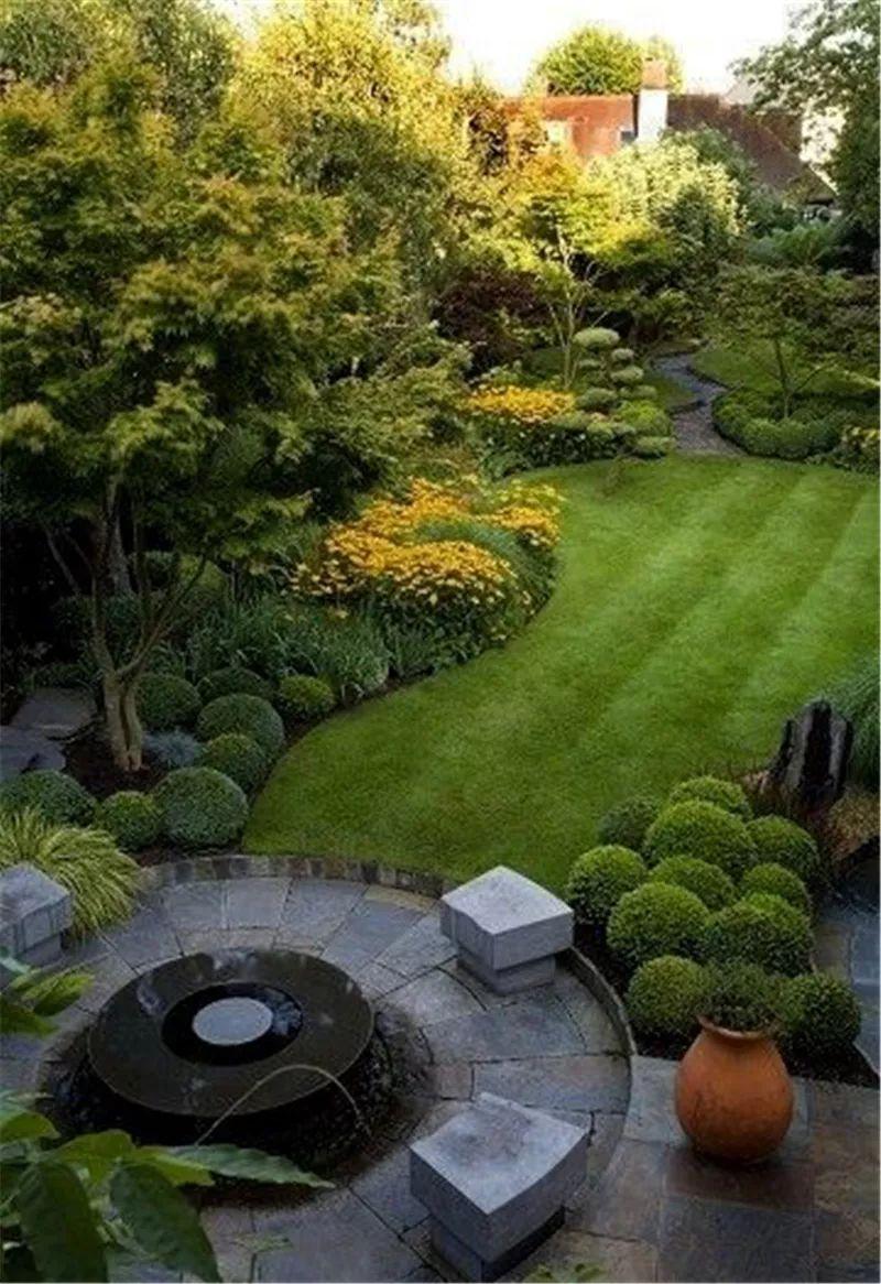 植物造景·实用景观设计来一波_14