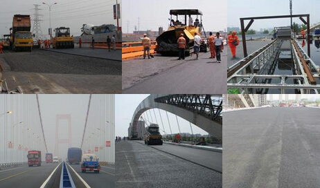 ERS桥面铺装施工技术