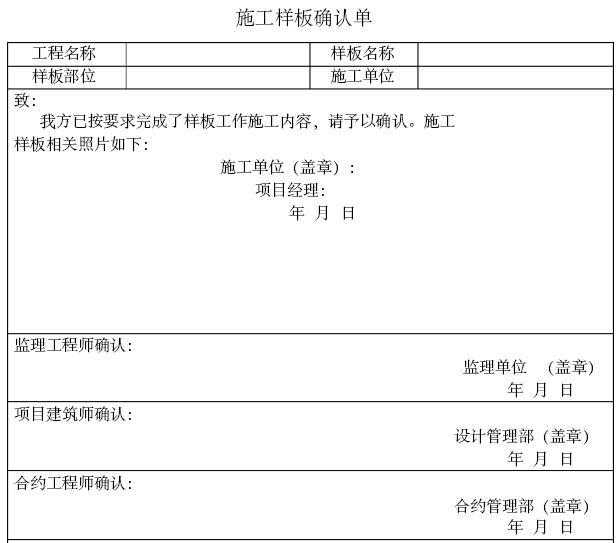 房地产公司工程质量管理办法汇编(207页)_5