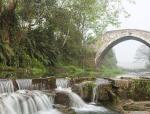 甘肃省徽县景区给排水设计