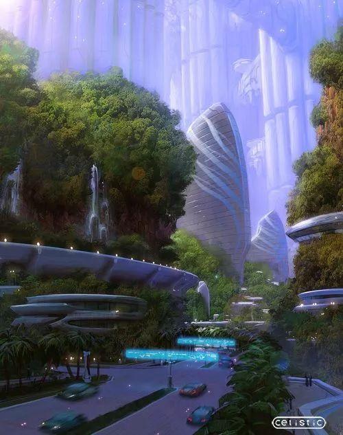 谷歌投资10亿兴建未来之城!装配式建筑成主角!_27