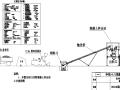 HZS120砼搅拌站工艺流程图