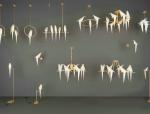 成套创意折纸鹦鹉3D模型