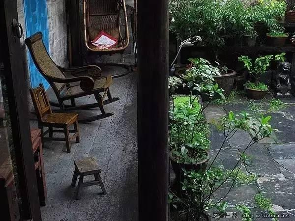 中国最美五十家民宿院子_131
