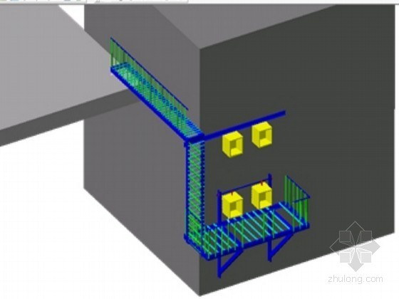 [新疆]办公楼地上钢结构吊装施工方案(附图)