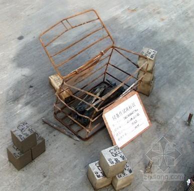 河北省某生产车间混凝土施工方案