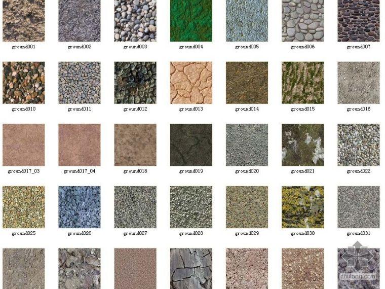 木板地面材质_2