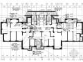 [山东]高层住宅项目地板辐射采暖通风系统设计施工图