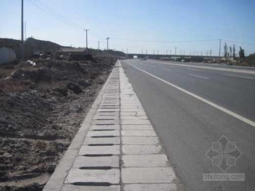 道路排水工程监理规划(参考价值高)
