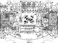 [国外]超高层酒店办公商务中心空调通风及防排烟系统设计施工图