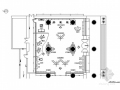 [山西]3G网络品牌专卖店室内装修图(含实景图)