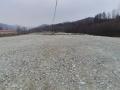 硼矿矿渣填筑高速公路路基