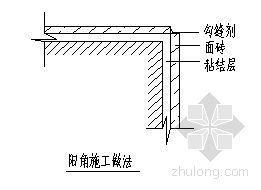 宁波住宅楼装修施工方案