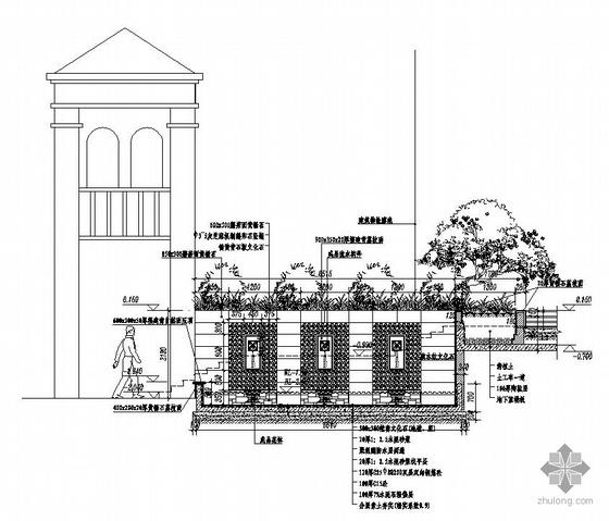 某小区景观设计施工图