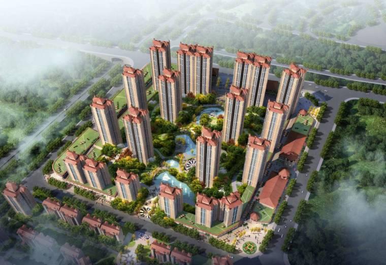 [宁夏]保障性住房工程建设项目监理规划(296页)