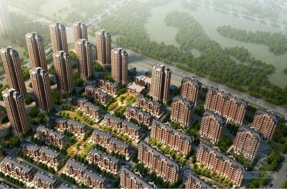 [天津]高层商住楼地下车库土方开挖与降水施工方案(开挖深度4.6m)
