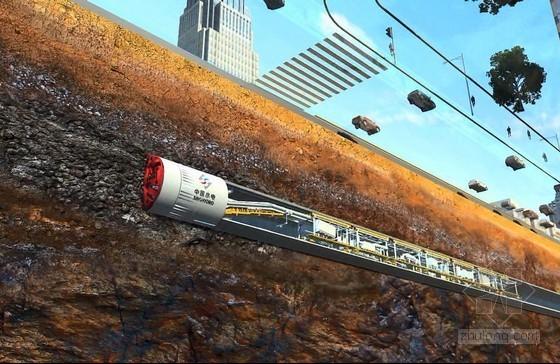 """[湖北]""""投融资+施工总承包""""BT模式地铁工程施工技术标297页A3版(盖挖法冻结法)"""