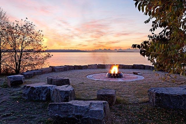 加拿大亚瑟王子码头公园景观设计_18