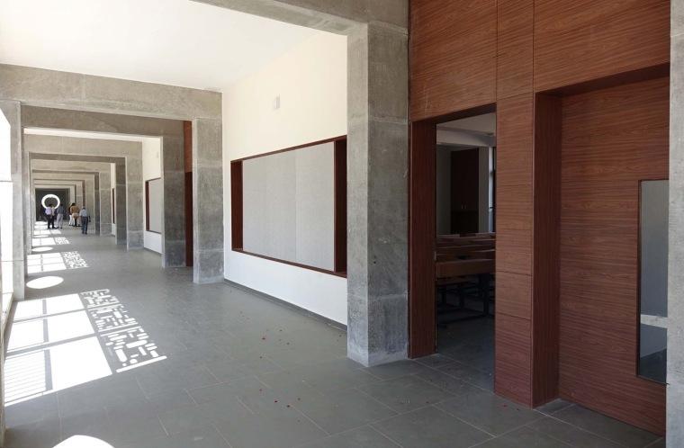 印度BAPSSwaminarayan女子寄宿学校-1 (14)