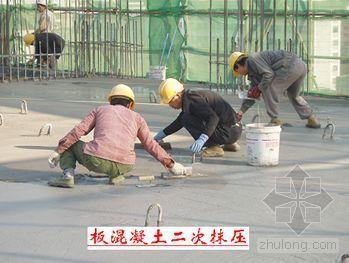 青岛某多层砖混结构宿舍楼施工组织设计