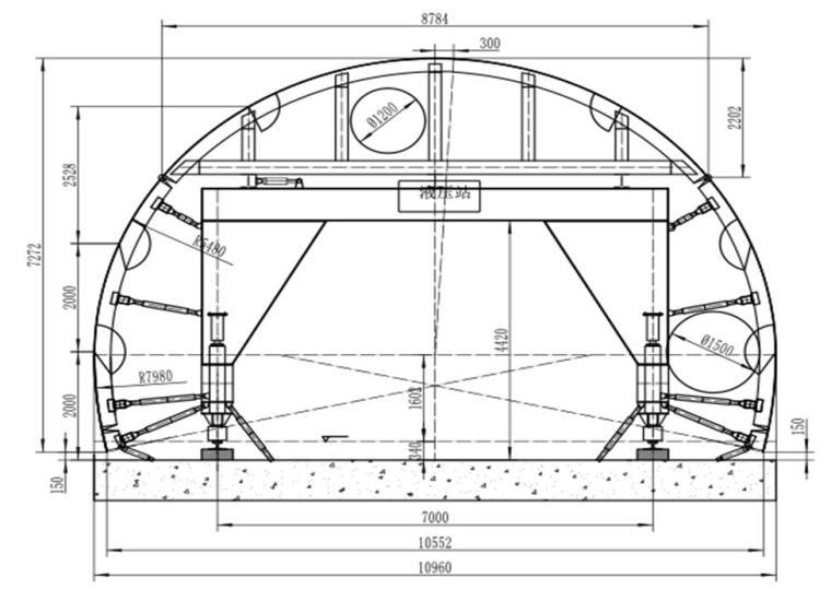 [云南]高速公路总体实施性施工组织设计(230余页)
