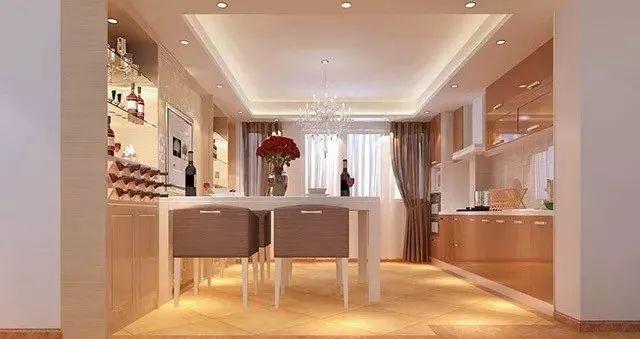室内装修有技巧,搞定这些色彩搭配技巧你就是专家!_3
