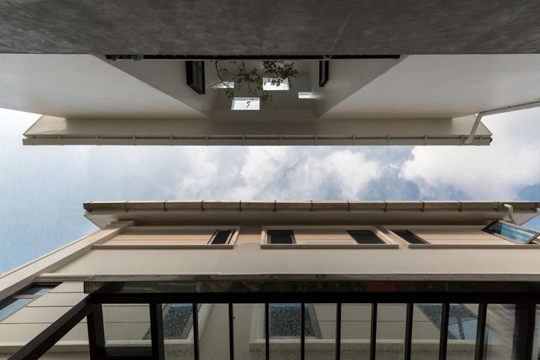 越南HP6住宅外部实景图