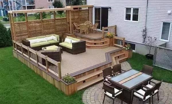 做自己庭院的设计师,造园或许没有想象的那么难!_34