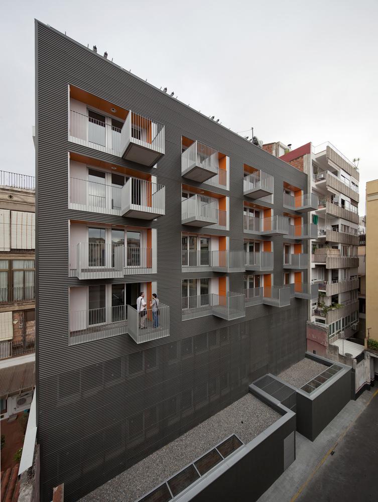 西班牙CAP老年公寓