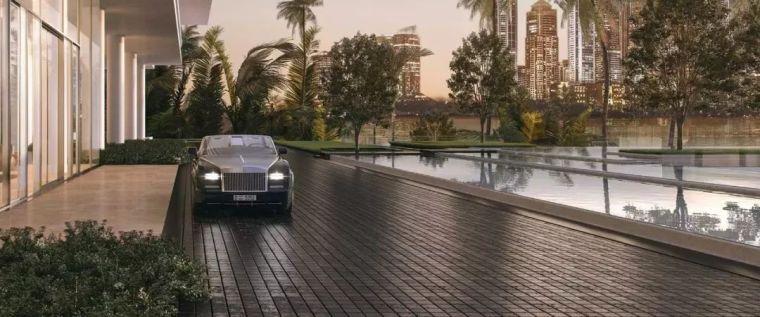 """迪拜造了""""天空中的别墅"""",最小户型300平米,顶层复式卖3.4亿_6"""