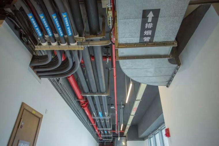 机电安装精品工程:三亚第一高楼_17